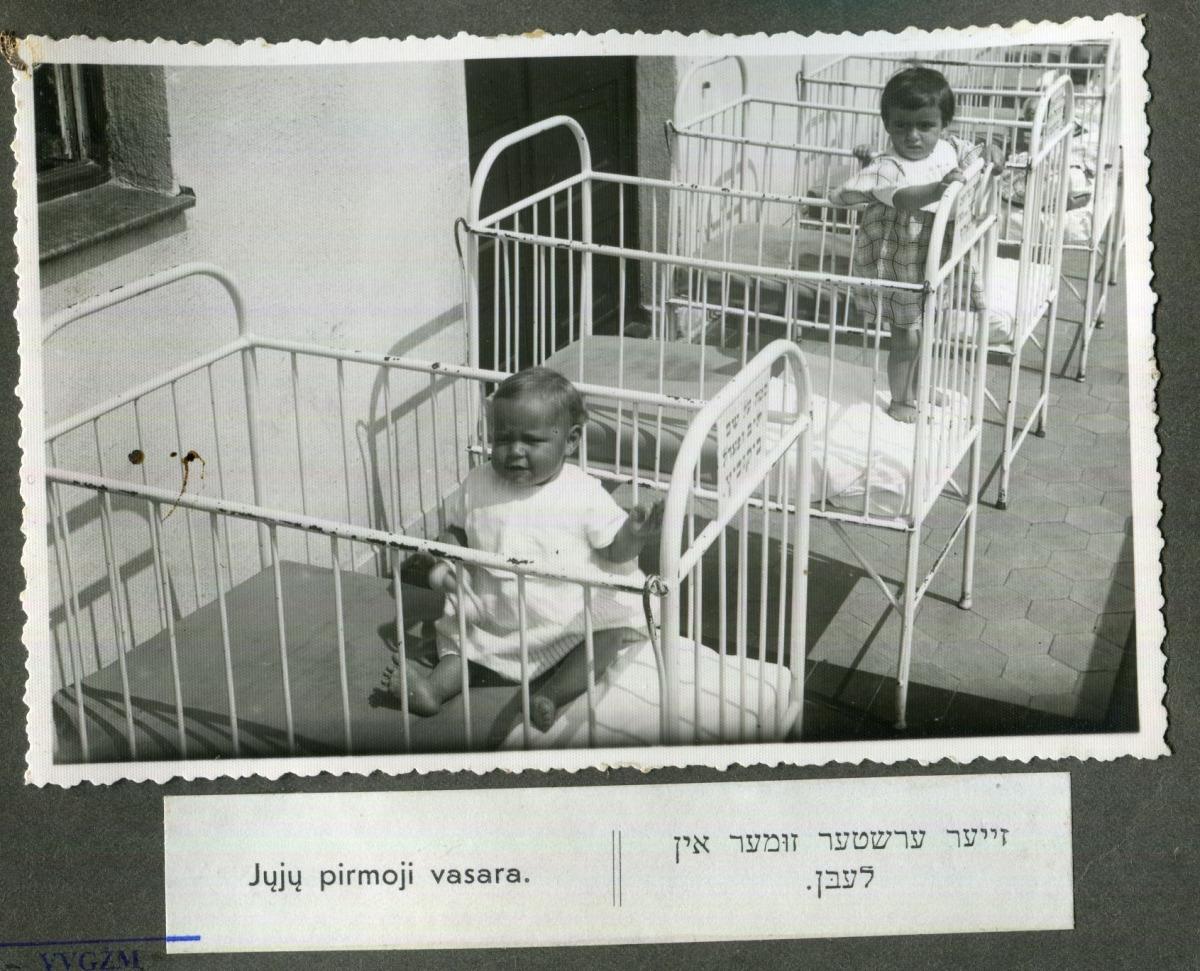 """VŽM 408-3. Jųjų pirmoji vasara. """"Saulės vonios"""" erdviame balkone"""